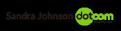 Sandra Johnson DotCom property logo