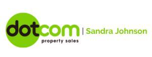 Sandra Johnson - DotCom Property Sales logo